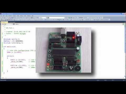 Programming Arduino in Pascal? - Arduino Stack Exchange