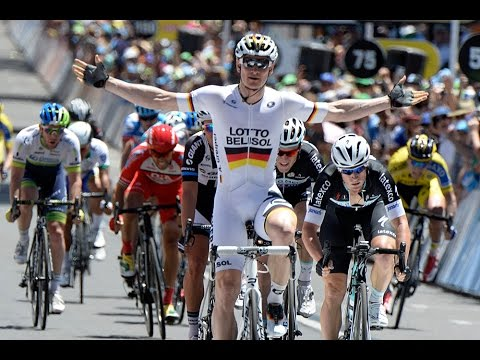 André Greipel - Best of 2008-2015