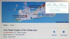 Top Plastic Surgeon Key West