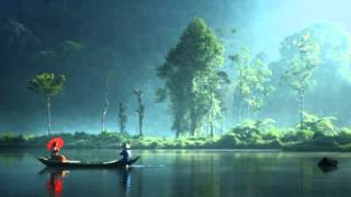 Chinese traditional folk music - Tai Chi music