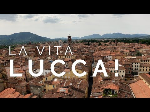 best-day-trip-from-florence---lucca!