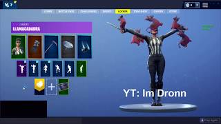 *NEU* Leaked Emotes v6.30 (Llamacadabra, Bombastic, Knee Slapper) | Fortnite Battle Royale