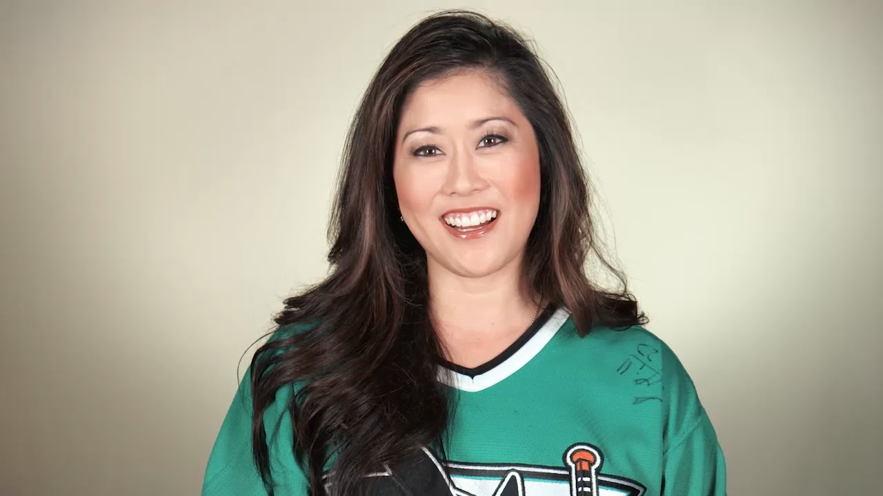 Got To Be There With Kristi Yamaguchi - YouTube