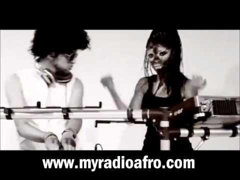 Radio AFRO DJ Furreta - Parapirirapa ANGOLA - DJ IZ