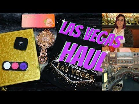 Las Vegas Shopping Haul I Meine Ausbeute I A Study in Pink