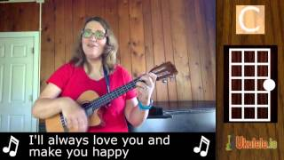 You Are My Sunshine for Ukulele  - 21 Songs in 6 Days: Learn Ukulele the Easy Way
