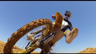 GoPro HD: James Stewart 2012 Lucas Oil AMA Pro Motocross - Hangtown Teaser