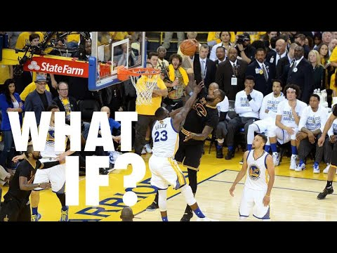 "Thumbnail: NBA ""What If?"" Dunks (Part 2) 