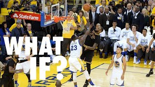 "NBA ""What If?"" Dunks (Part 2) 