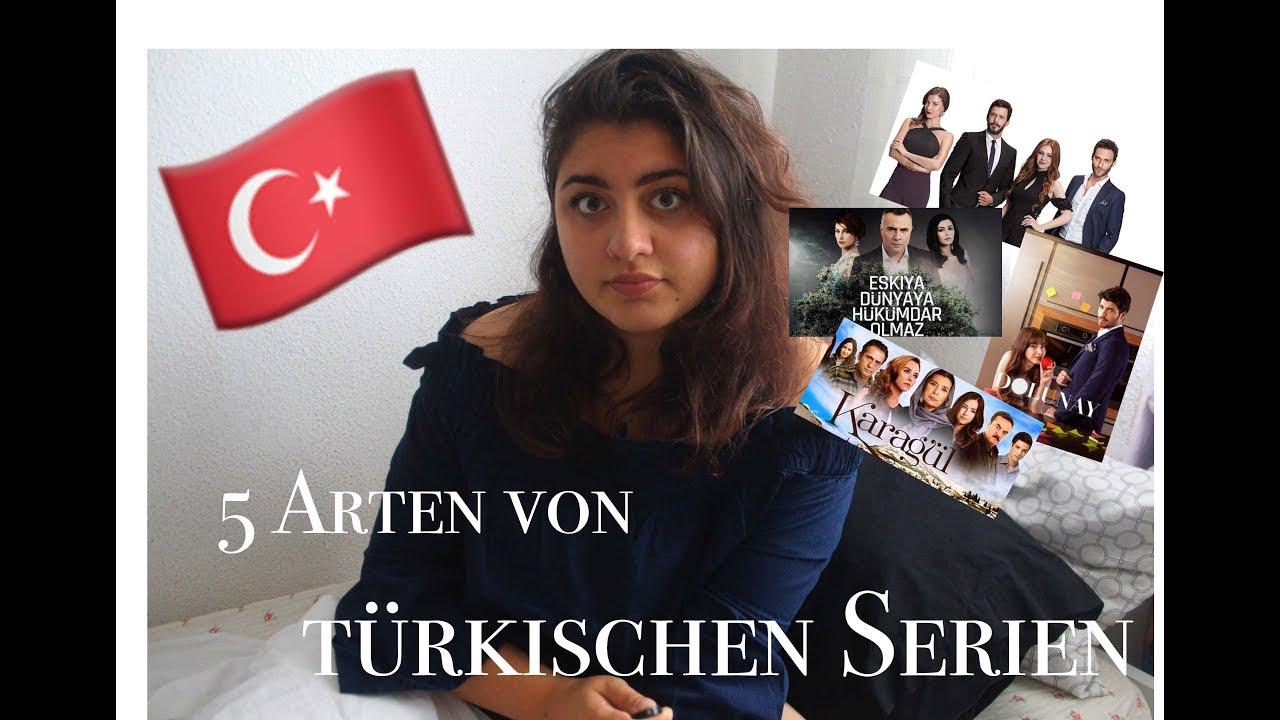 5 Fakten über TÜRKISCHE Serien 🇹🇷💻 - YouTube