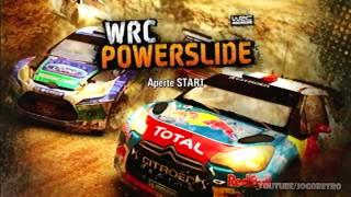 WRC Powerslide - Ótimo game de Rally no Xbox 360