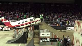 Swatch Rocket Air Slopestyle - Top 3 Runs