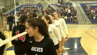Archer School For Girls - Fall Sports Roundup, 2018