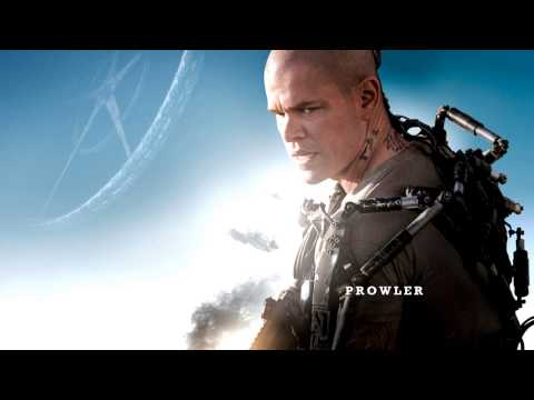 Elysium - Breaking a Promise - Soundtrack Score HD