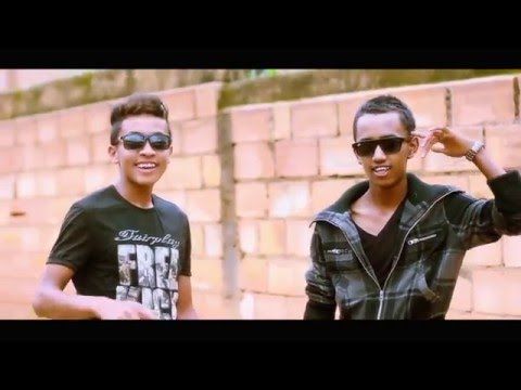 N'Fy Two  -- Aza Manahy  [Clip Officiel 2M16] By Young Legacy