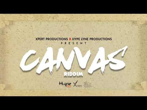 "Alma Boy - That Look  (Canvas Riddim) ""2018 Soca"" (Carriacou / Grenada)"