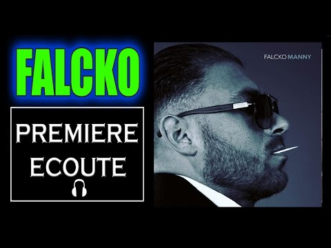 falcko premiere mi temps album