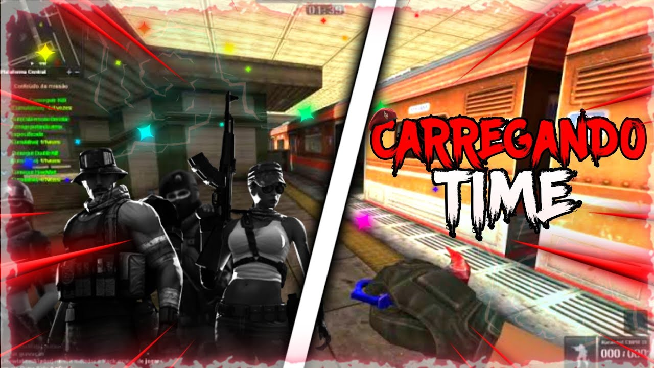 🎮 Point Blank – O PAI VOLTO?!!- #4| @ONGAME.