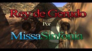 Rey de Gerudo - MissaSinfonia [Cancion original basada en Zelda]