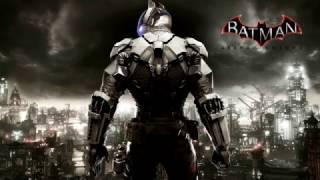 Batman Arkham Knight | GTX 1070 | i5 4690 | Benchmark