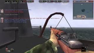 Battlefield 1942 ► Naval Warfare (Highlight)