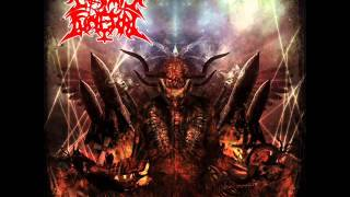 Cosmic Funeral - Godless War To Eternity