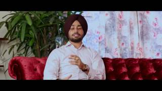 The Black Prince| Satinder Sartaj (Part 1)| Tashan Da Peg| 9X Tashan