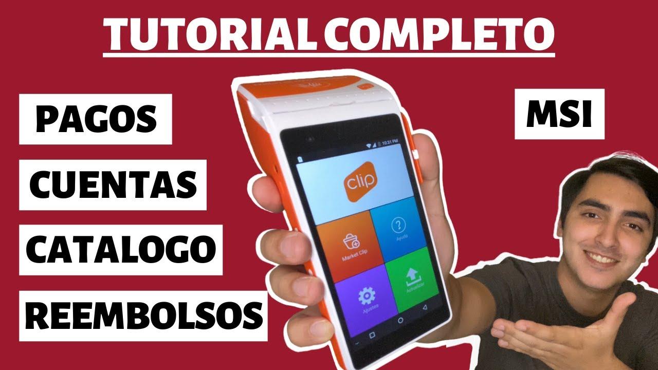 Download El tutorial MÁS COMPLETO de Clip Total   Aprende a usarla en menos de 15 minutos
