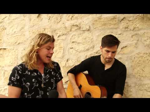 """Conrad Sewell """"Hold Me Up"""" 