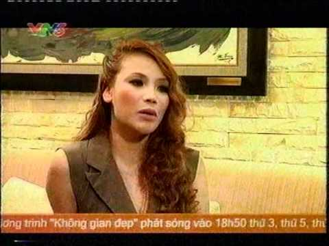 Thăm nhà Hồ Quỳnh Hương phần 2