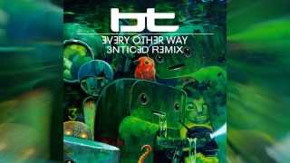 BT feat. JES - Every Other Way (3nticed Remix) [Instrumental]