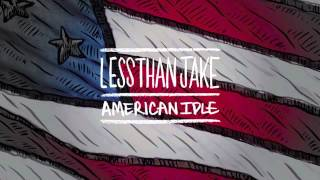 Watch Less Than Jake Late Night Petroleum video