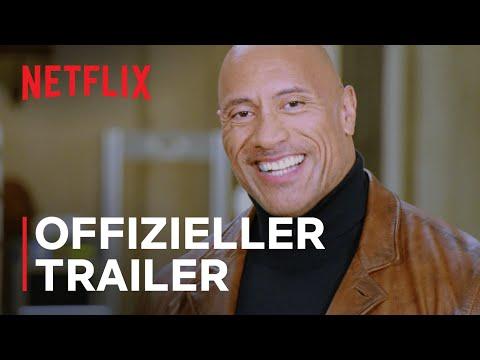 Vorschau auf die Filme bei Netflix 2021 | Offizieller Trailer