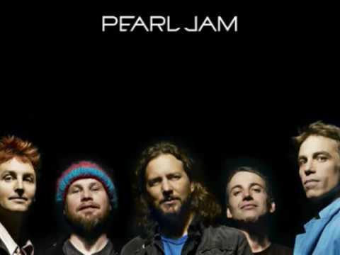 PEARL JAM THE FIXER(lyrics)