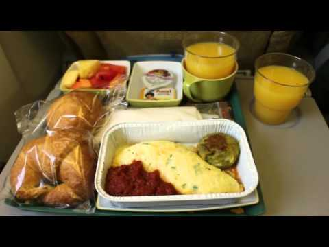 Ethiopian Airlines Flight Experience: ET611 Mumbai to Addis Ababa