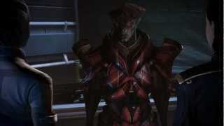 Mass Effect 3 - From Ashes (Dialogue)