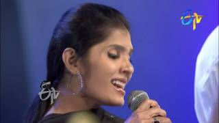 Repeat youtube video Andamaina Vennelalona Song - K.J.Yesudas Performance in ETV Swarabhishekam - ETV Telugu
