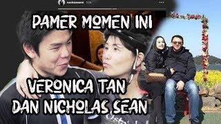Veronica Tan & Nicholas Sean Pamer Momen Ini, Saat Ahok Dan Puput Di Isukan Bulan Madu