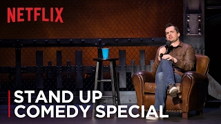 Jim Jefferies: Bare - It Might Be Illegal - Netflix [HD]