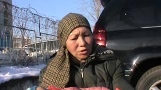 Приют для женщин в Бишкеке  2