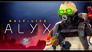 Half-Life: Alyx | Часть#6