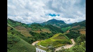 [ Natural 4k ] Amazing Vietnam 2018