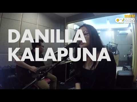 Danilla - Kalapuna live on Substereo