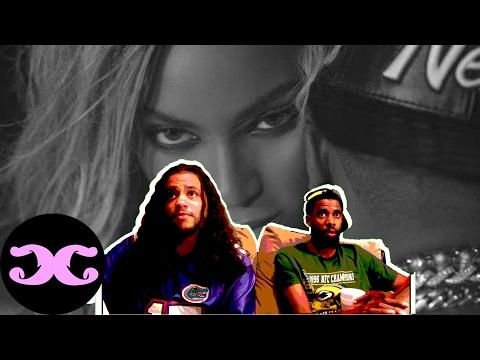 Beyonce & Jay Z - Drunk In Love [Reaction]