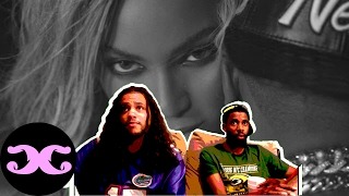 Curls and Marc react to Beyonce & Jay Z - Drunk In Love [Reaction] ...
