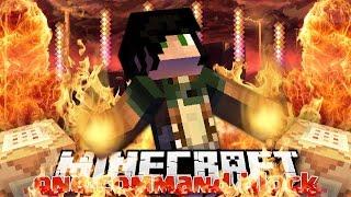 Minecraft ITA - One Command Block: CONTROLLARE IL FUOCO - Vanilla Mod