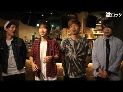 大阪発メロディック・パンク・バンド AIRFLIP『MILES FLAG』リリース!―激ロック 動画メッセージ