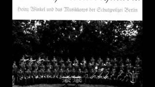 Grossherzog Friedrich von Baden Marsch