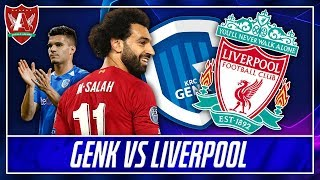 LIVERPOOL TO BOUNCE BACK IN BELGIUM | Genk vs Liverpool Match Preview