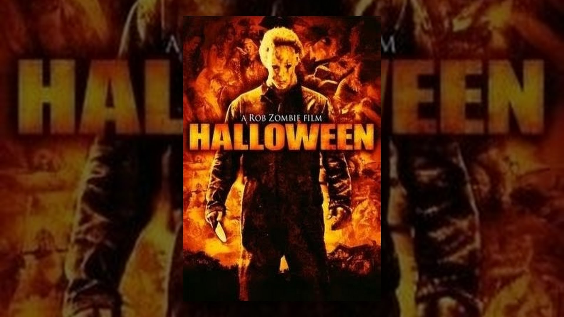 Halloween (2007) - YouTube